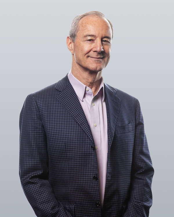 Picture of Jim Gordon, SmartFlower's CEO