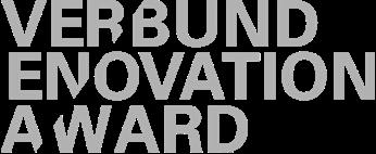 Verbund Enovation Award logo