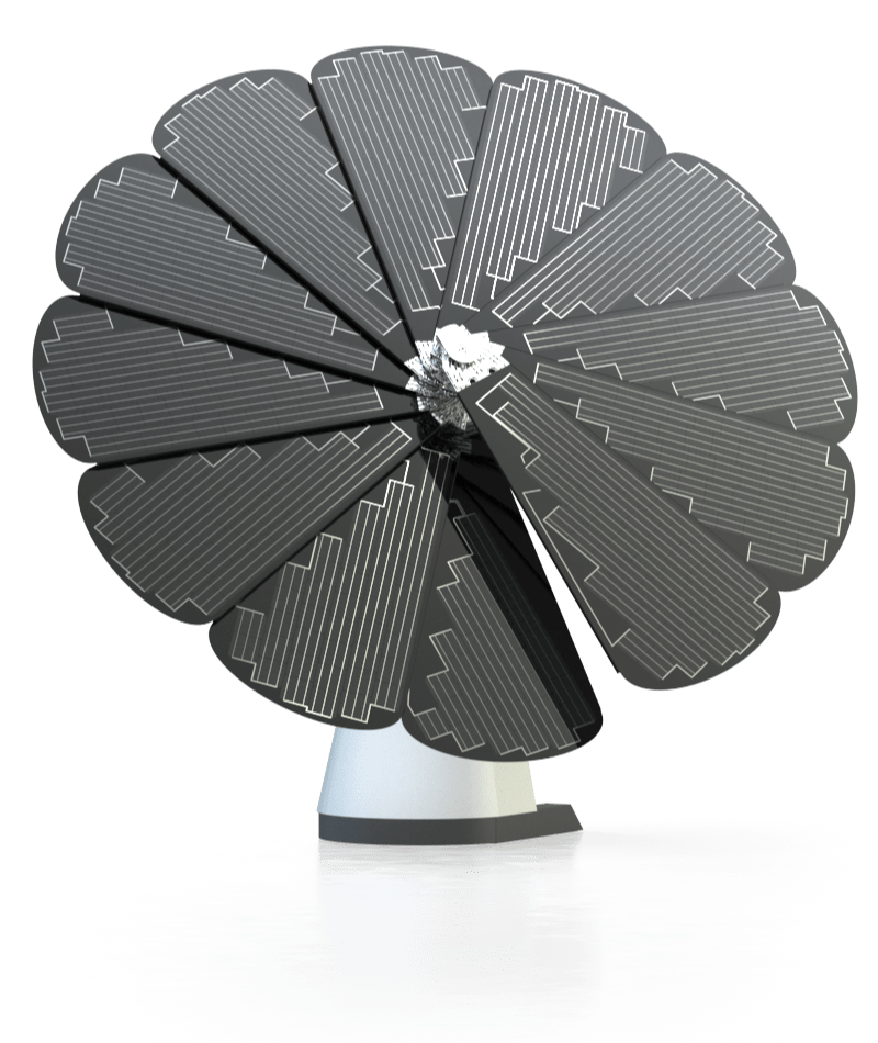 SmartFlower Sprite Plus